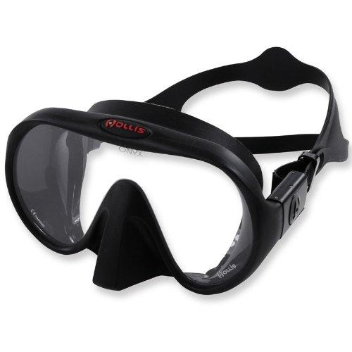 Hollis - M1 Mask, Color Negro