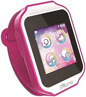 KD Kids Kurio Kids Smart Watch Glow - Pink Watch, Pink