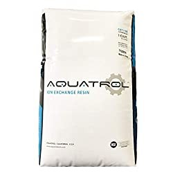 AquaTrol Water Replacement Softener Resin