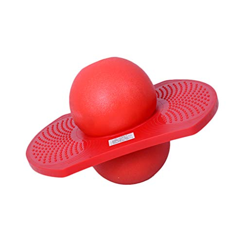 Best Bargain Table Tennis Sensory Training Equipment Balance Pedal Kindergarten Stretch Student Croq...