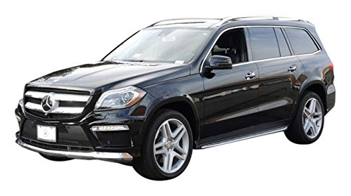 2016 Mercedes-Benz GL550, 4MATIC 4-Door ...