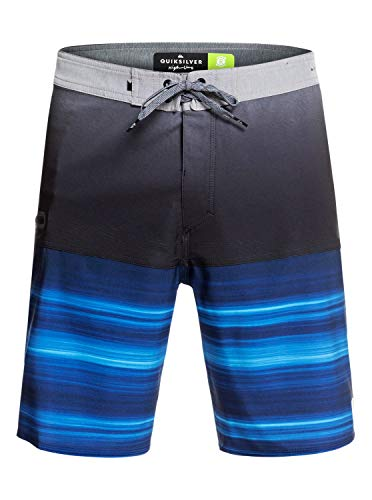 Quiksilver Herren Highline Hold Down 18 Zoll Boardshort, Electric Royal, 36