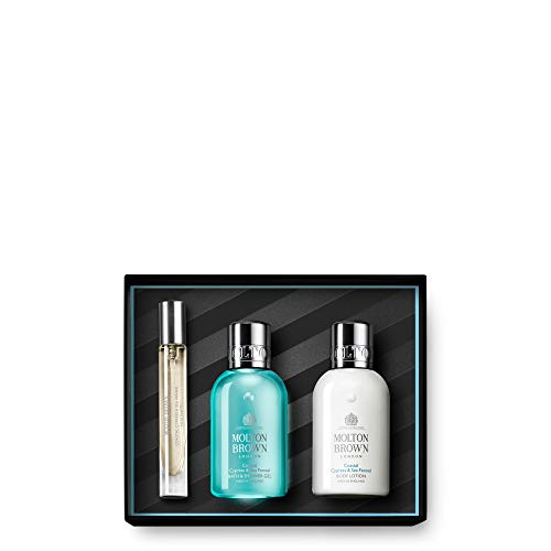 Molton Brown Collection Coastal Cypress & Sea Fennel Travel