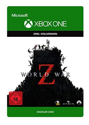 World War Z | Xbox One - Download Code