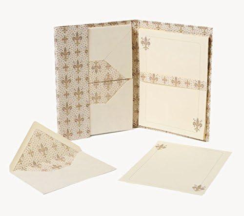 Lilium Compendium: Sheets and Envelopes Stationery Italian Bargain sale Max 42% OFF