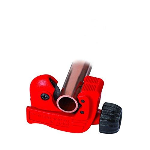 ROTHENBERGER coupe-tubes cuivre, 6–22 mm, 140/duramantbeschichtet 7 w