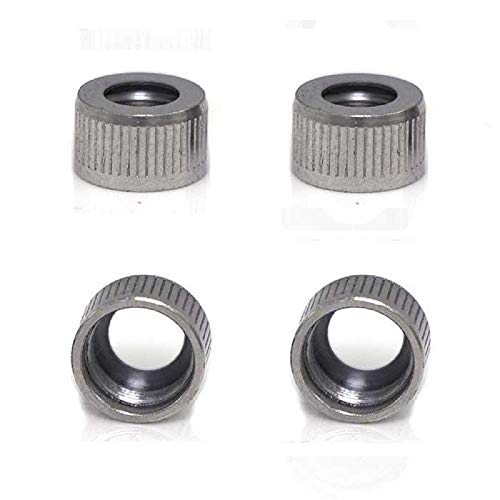 Magnetic Ring Adapter (4 - Pack)