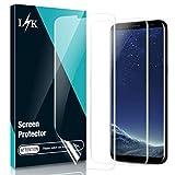 [2Pack]LKScreenProtectorforSamsung Galaxy S8 Plus,...