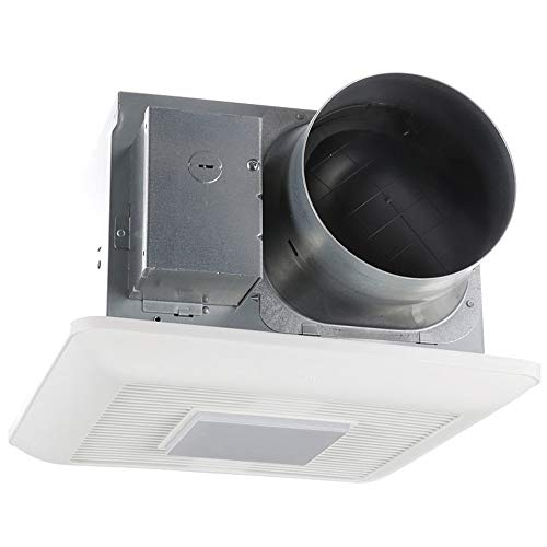 panasonic 150 cfm bathroom fan - 8