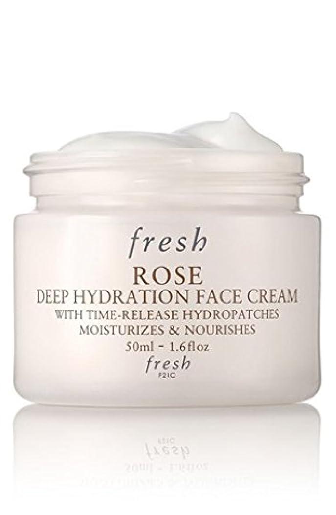 いう時制ルールFresh ROSE Face Cream (フレッシュ ローズ フェイス クリーム) 1.6 oz (50ml) by Fresh for Women