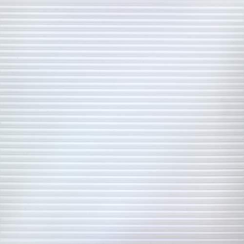 WENKO Esterilla antideslizante transparente - adaptable, Plástico (EVA), 50 x 150 cm, Transparente