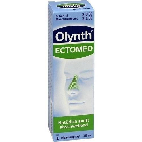 OLYNTH Ectomed Nasenspray 10 ml
