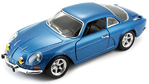 BBurago Maisto France - 22093 - Véhicule miniature - Alpine Renault A110 Stradale - Échelle 1/24