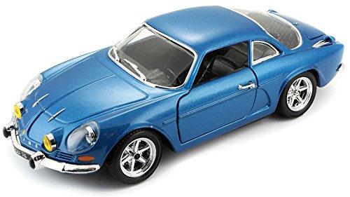 BBurago 18-22093 - Bijoux Collezione Alpine Renault (1971), scala 1:24