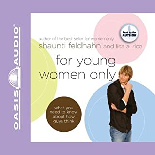 For Young Women Only cover art