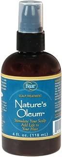 Nature's Oleum Crude Oil Scalp Treatment Gel - Crudeoleum