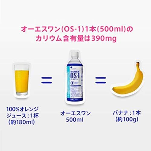 大塚製薬『OS-1PETボトル280ml』