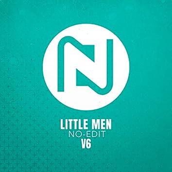 Little Men (No-Edit)