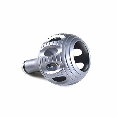 Van Staal Power Handle Knob VS100-150PKB Black