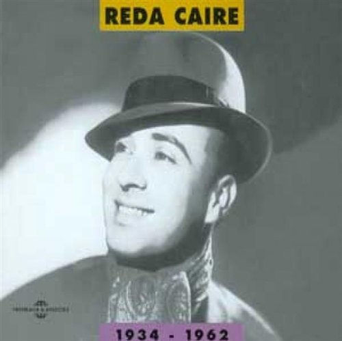 Reda Caire 1934-1962 by Reda Caire (2006-01-01)