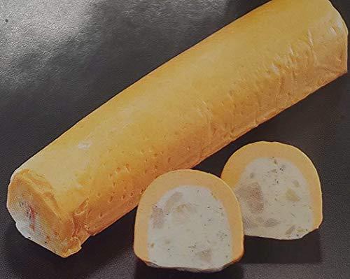 ホタテ と 香草 の テリーヌ 1本(約280g)(L19.5×W4.3×H3.5cm)冷凍 オードブル ビストロ フレンチ