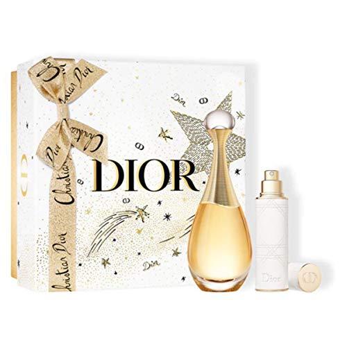 Christian Dior J'adore Set (Eau de Parfum,100ml+Eau de Parfum,10ml), 110 ml