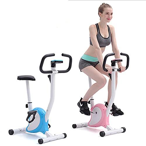 CJDM Stepper per Cyclette, Attrezzatura per Il Fitness a casa, Bici a Controllo Magnetico, Bici da Spinning, Bici con Cinghie, Cyclette, Azienda, Attrezzatura per l'allenamento in Palestra