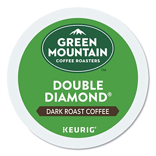 Green Mountain...