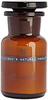 ジャクソンの02スキンクリーム50ミリリットル x4 - Dr Jackson's 02 Skin Cream 50ml (Pack of 4) [並行輸入品]