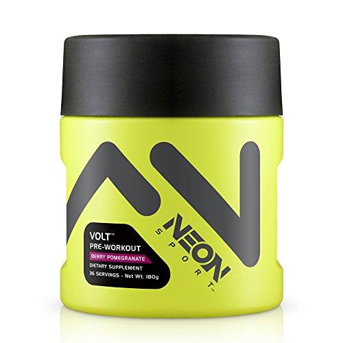 Neon Sport Volt Creatine Free