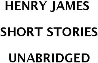 Henry James Short Stories