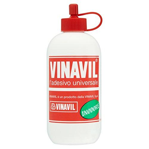 Vinavil D0640 Colla Vinilica, 1x100gr