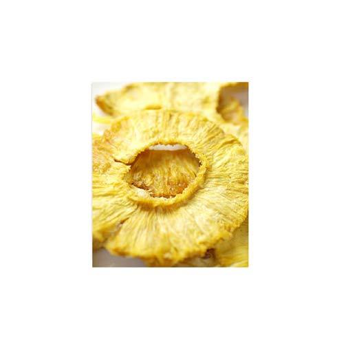 岐阜 多々楽達屋 生乾燥コスタリカパイン50g ドライフルーツ 砂糖不使用 たたらちや