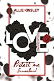Dangerous Love: Protect Me - Sammelband
