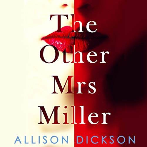 The Other Mrs Miller audiobook cover art