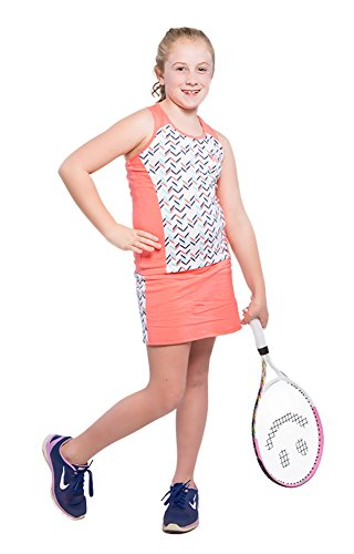 Girls' Tennis Dresses