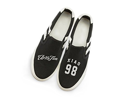 Fanstown UP10TION Kpop Sneakers Shoes Fanshion Memeber Hiphop Style Fan Support with lomo Card