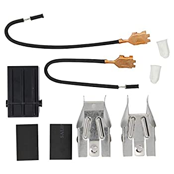 8-Pack 330031 Top Burner Receptacle Kit Replacement for Whirlpool 330031 Range/Cooktop/Oven - Compatible with 330031 Range Burner Receptacle Kit - UpStart Components Brand