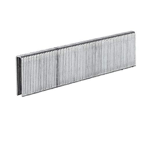 Einhell Klammern Druckluft-Tacker-Zubehör (3000 Stk, 5,7 x 25 mm, passend für Einhell Druckluft-Tacker)