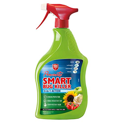 Provanto Smart Bug Killer 3-in-1 Action 1L RTU, G