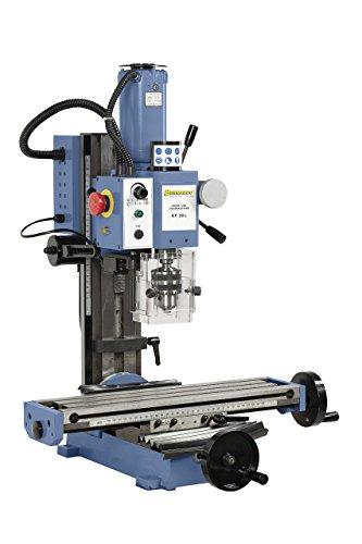 Bernardo 02-1011 KF 20 L Bohr- und Fräsmaschine 230 V