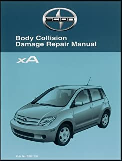Best 2006 scion xa repair manual Reviews