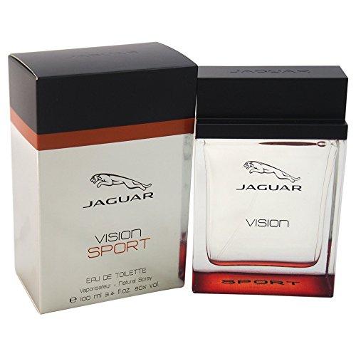 Jaguar Vision Sport Men 100ml VAP EDT