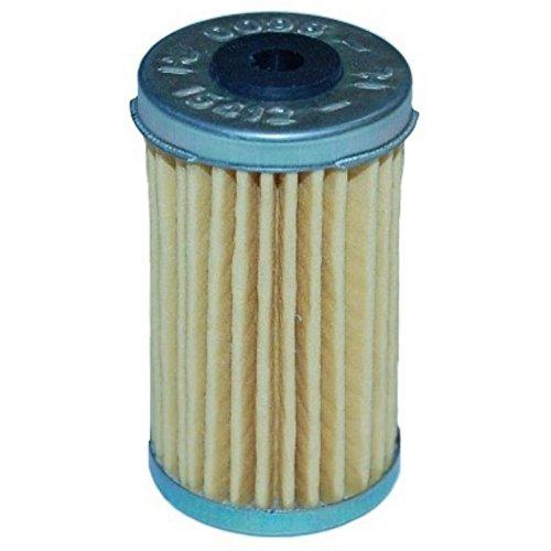 one by Camamoto cod 77126031 filtro de aceite del motor compatible con Daelim vj125 roadwin / daystar vs125 rif. orig. Daelim 15412-KN6-0096