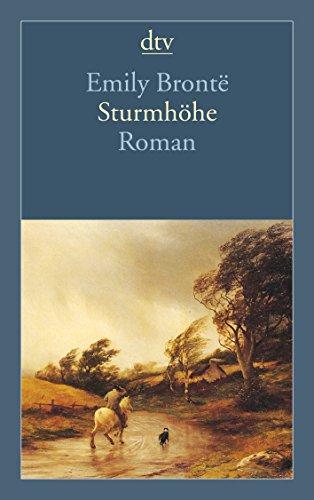 Buchseite und Rezensionen zu 'Sturmhöhe: Roman' von Brontë, Emily