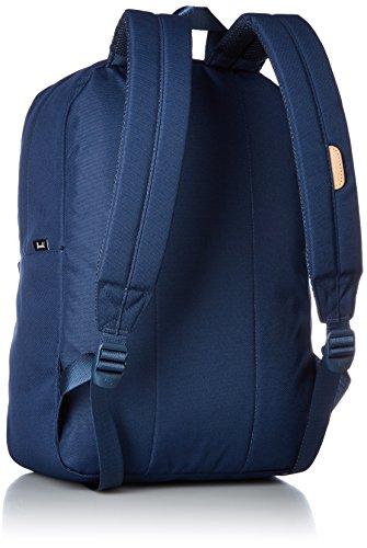 Herschel Supply Co. Men's Cordura Winlaw Backpack, Navy, One Size