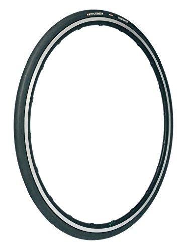 Hutchinson - Cubierta Crt. Equinox 2 Negra 700X23 Aro Flexible