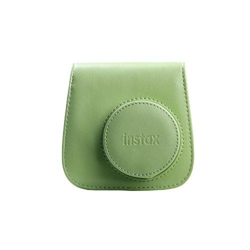Fujifilm Instax Mini 9 Tasche, Lime grün