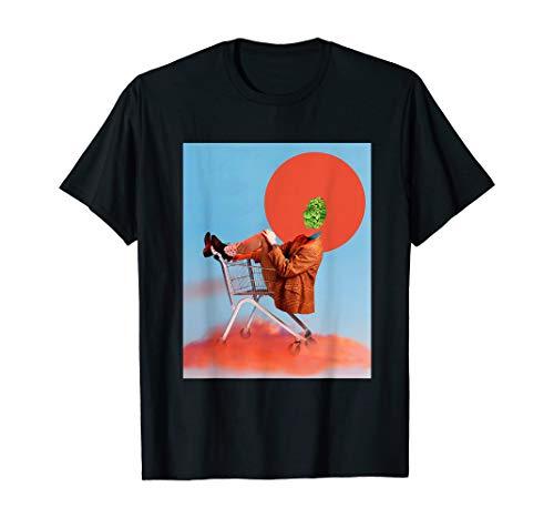 Surreal Comfortable T-Shirt for Men...