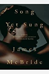 Song Yet Sung: A Novel Kindle Edition